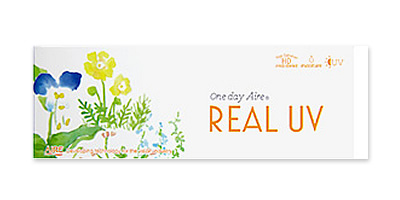 1day AIRE REAL UV