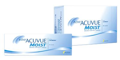 1Day Acuvue moist