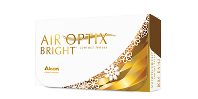 Air OPTIX BRIGHT
