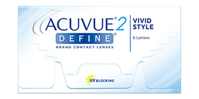 2week Acuvue define