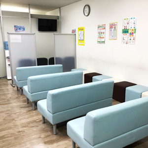東京みどり会|非常勤医師募集 医療設備